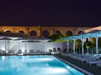 Atmosphere Hotels Hoteis M Ar De Ar Aqueduto
